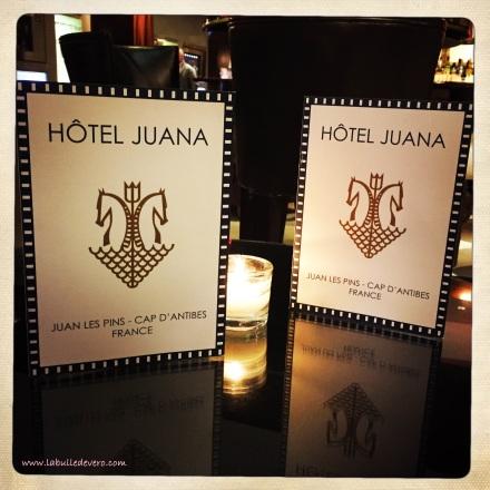 La bulle de Vero - Hotel Juana (8)