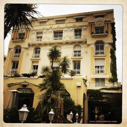 La bulle de Vero - Hotel Juana