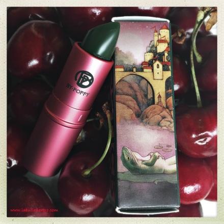 La bulle de Vero - Lipstick Queen (2)