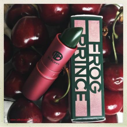 La bulle de Vero - Lipstick Queen (3)