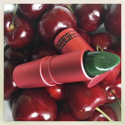 La bulle de Vero - Lipstick Queen (4)