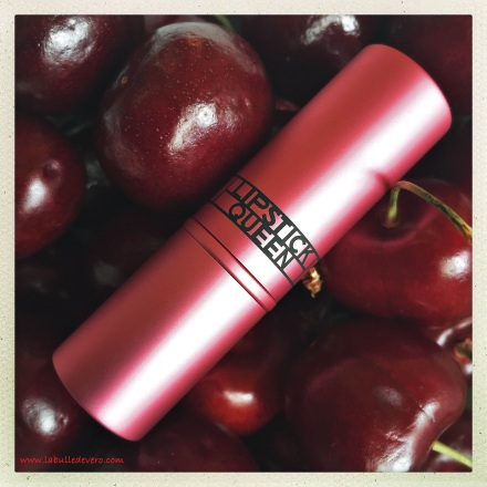 La bulle de Vero - Lipstick Queen