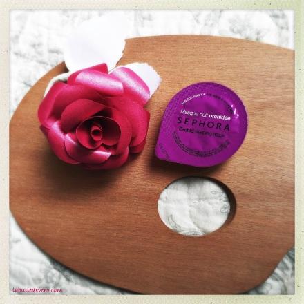 La bulle de Vero - Masques Sephora (2)