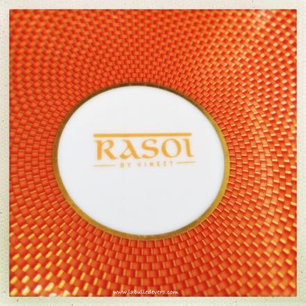 La bulle de Vero - Rasoi