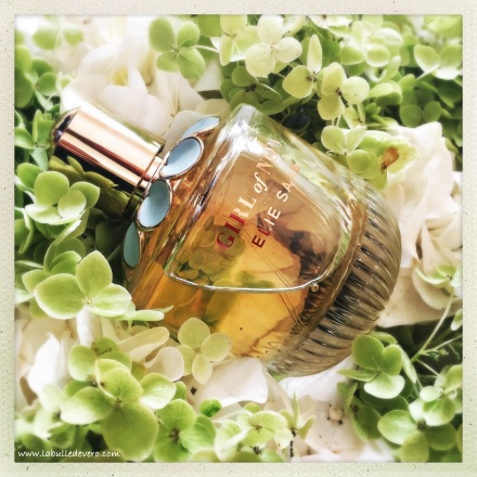 Aujourdhui Je Vous Parle Du Nouveau Parfum DElie Saab Girl Of Now Ce Est Une Ode Aux Amandes Pistaches Essence Damande Lait Elle